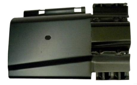 Aftermarket BRACKETS for CHEVROLET - EXPRESS 2500, CHEV VAN,03-14,LEFRONT HANDSIDE FRONT BRACKET