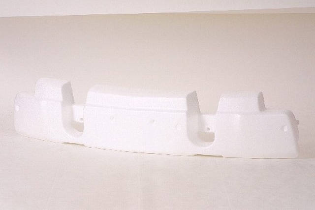 Aftermarket ENERGY ABSORBERS for CHEVROLET - EQUINOX, EQUINOX,05-6,FRT ABSORBER