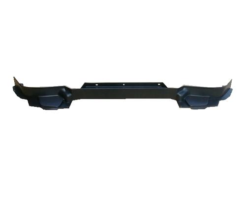 Aftermarket APRON/VALANCE/FILLER PLASTIC for CHEVROLET - EQUINOX, EQUINOX,05-6,LOWER VALANCE