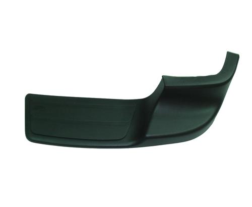Aftermarket APRON/VALANCE/FILLER PLASTIC for CHEVROLET - TRAILBLAZER, TRAILBLAZER,02-9,RIGHT HANDSIDE REAR STEP