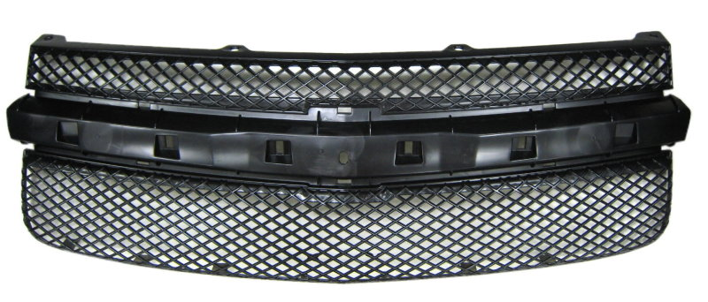 Aftermarket GRILLES for CHEVROLET - EQUINOX, EQUINOX,05-9,GRILLE BLACK
