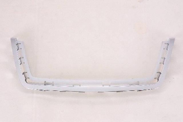 Aftermarket MOLDINGS for SATURN - VUE, VUE,06-7,GRILLE MLDG CHROME