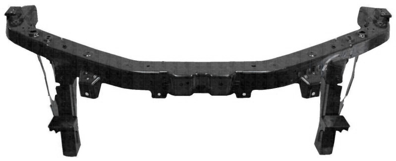 Aftermarket RADIATOR SUPPORTS for CHEVROLET - EQUINOX, EQUINOX,10-17,RADIATOR SUPPORT