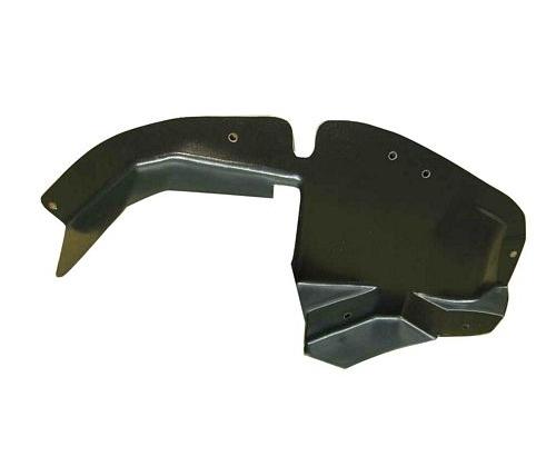 Aftermarket SPLASH SHELDS for SATURN - VUE, VUE,04-7,LEFT HANDSIDE SPLASH SHIELD 3.5