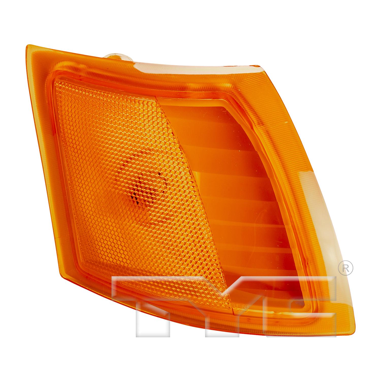 Aftermarket LAMPS for SATURN - VUE, VUE,02-7,RIGHT HANDSIDE SIDE MARKER LIGHT